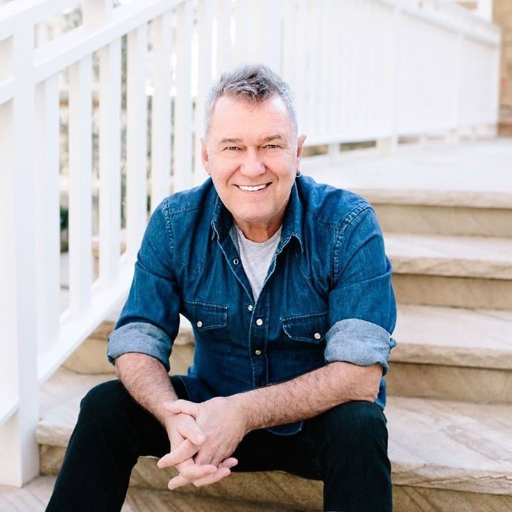 Jimmy Barnes - Official Tour Dates