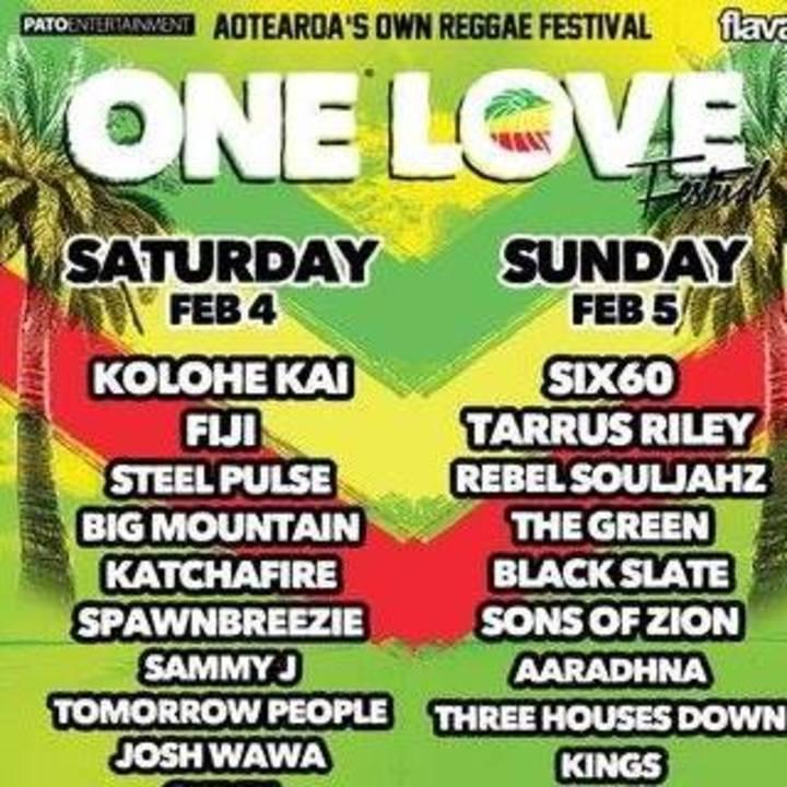 Kolohe Kai Tour Dates