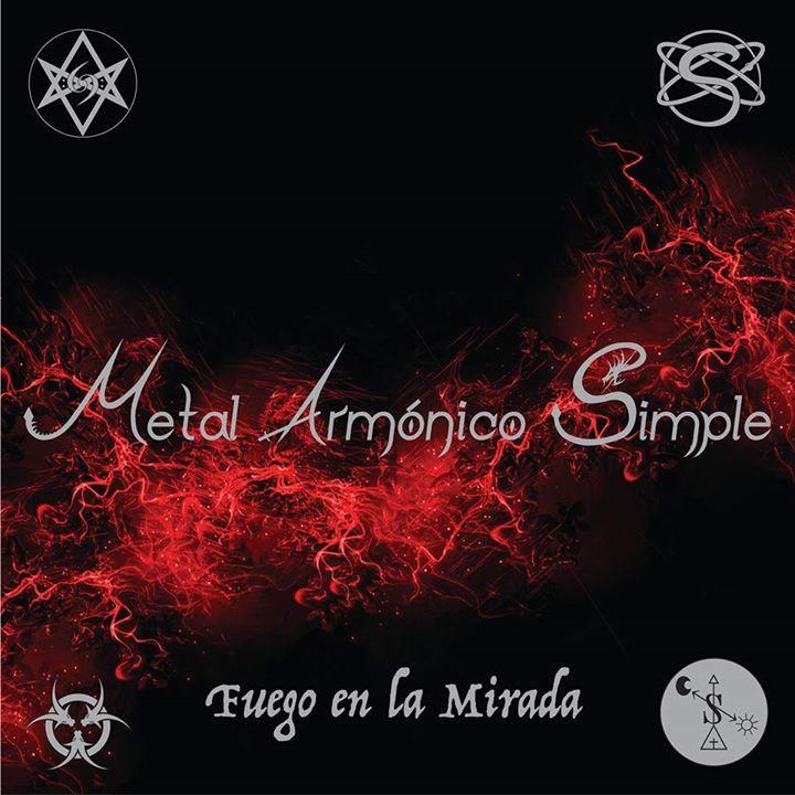 Metal Armónico Simple Tour Dates