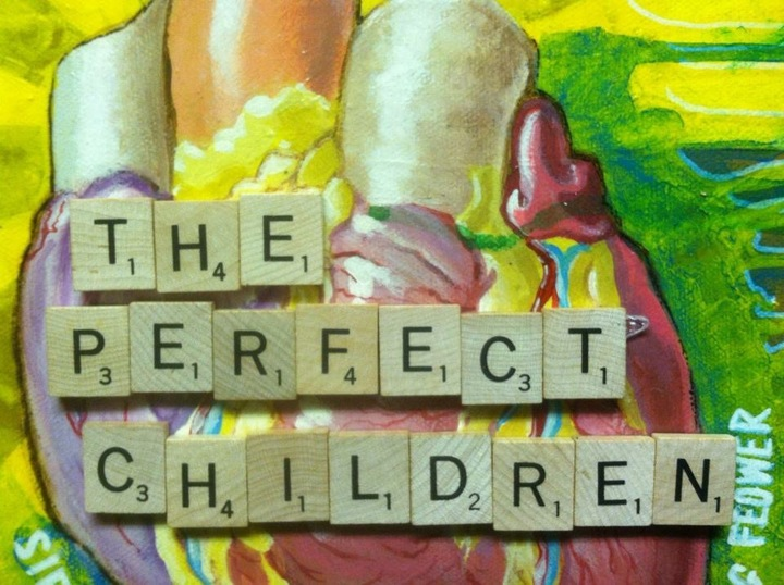 The Perfect Children Tour Dates