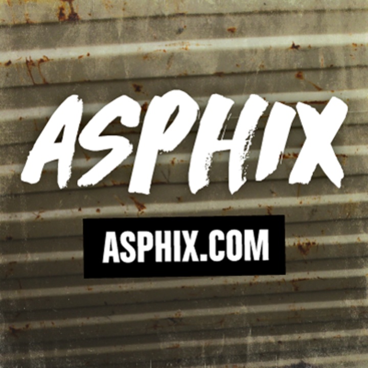Asphix Press Tour Dates