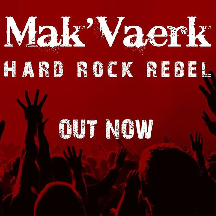 Mak'Vaerk Tour Dates