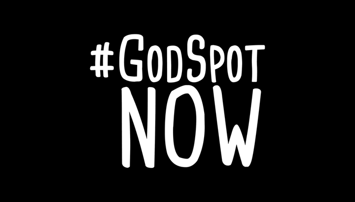 God Spot Now @ Salem Chapel UMC - #GodSpotNow is an opportunity to visit local houses of worship, experience the unique cultures of each, meet God's family, and enjoy Him together as ONE. - La Porte, IN