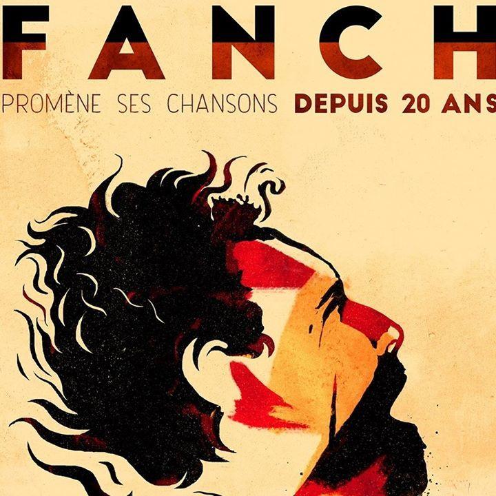 Fanch Tour Dates