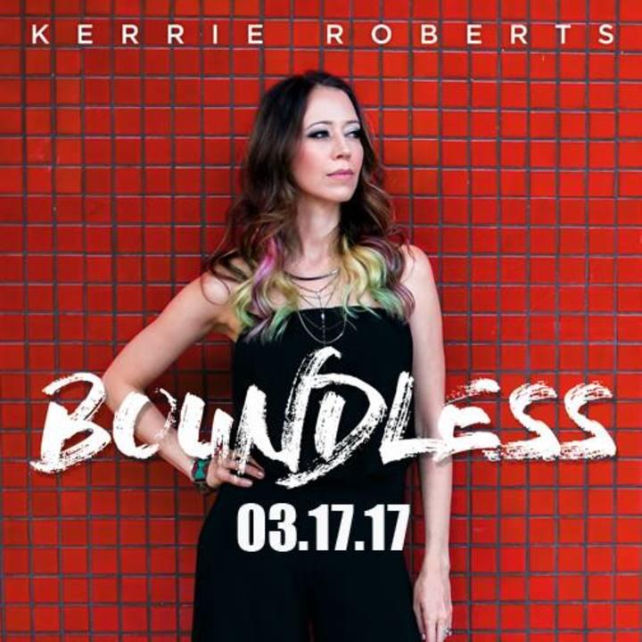 Kerrie Roberts Tour Dates