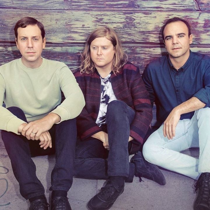 Future Islands @ The Croxton - Thornbury, Australia