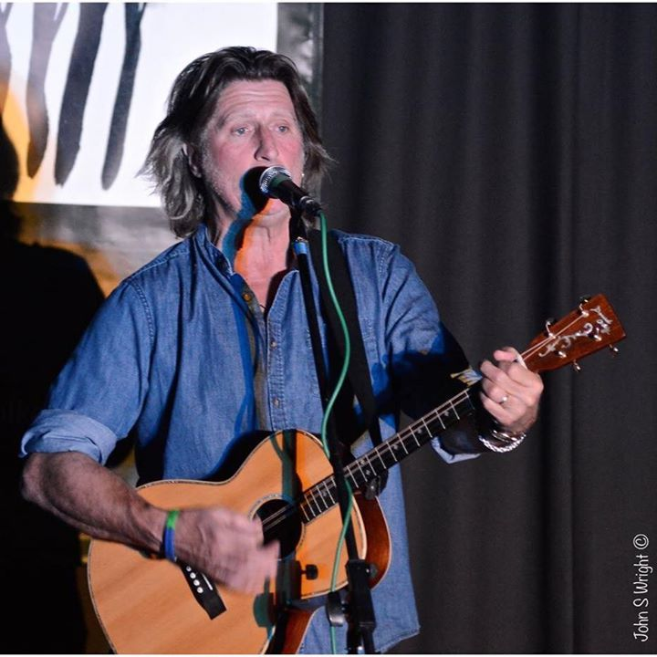 Steve Knightley @ St Helen's Church - Alveston, United Kingdom