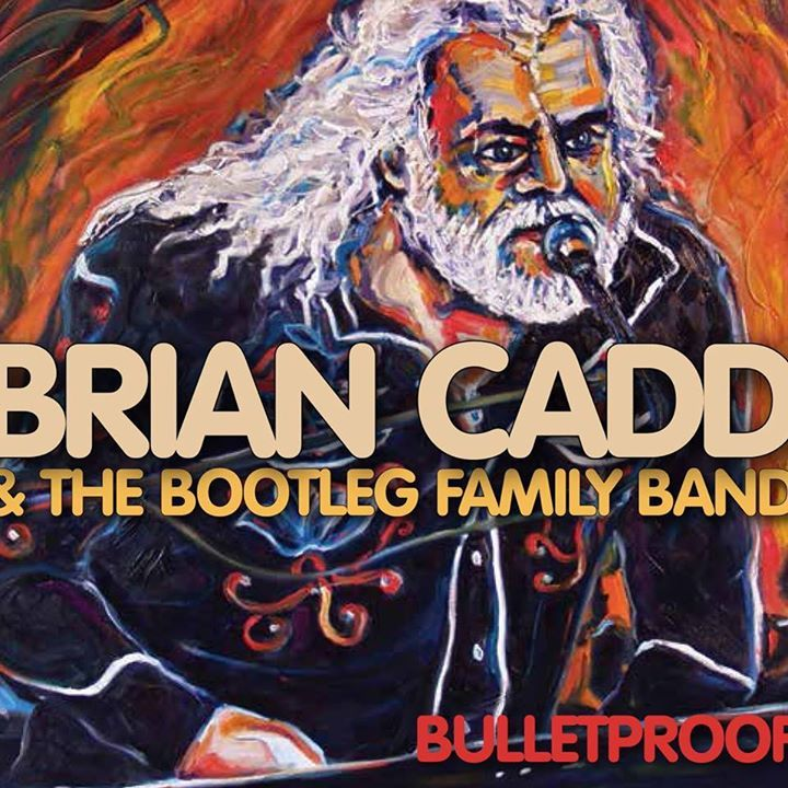 Brian Cadd Tour Dates