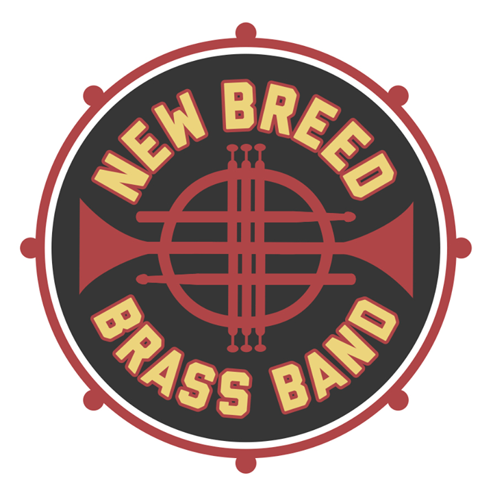 New Breed Brass Band Tour Dates