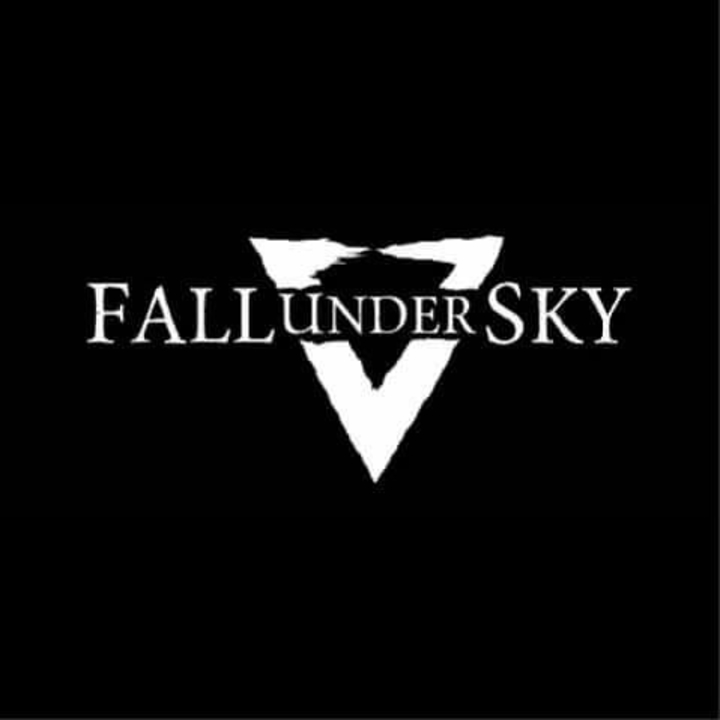 Fall Under Sky Tour Dates