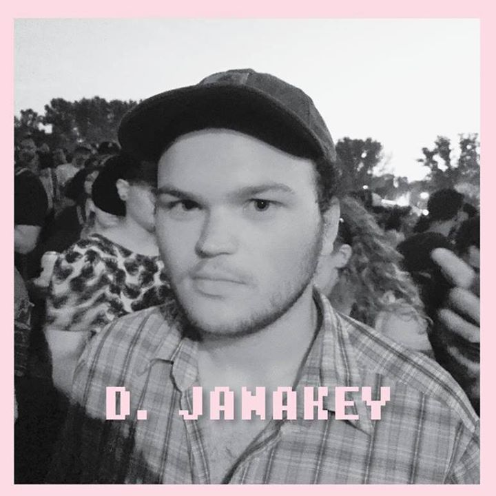 D. Janakey Tour Dates