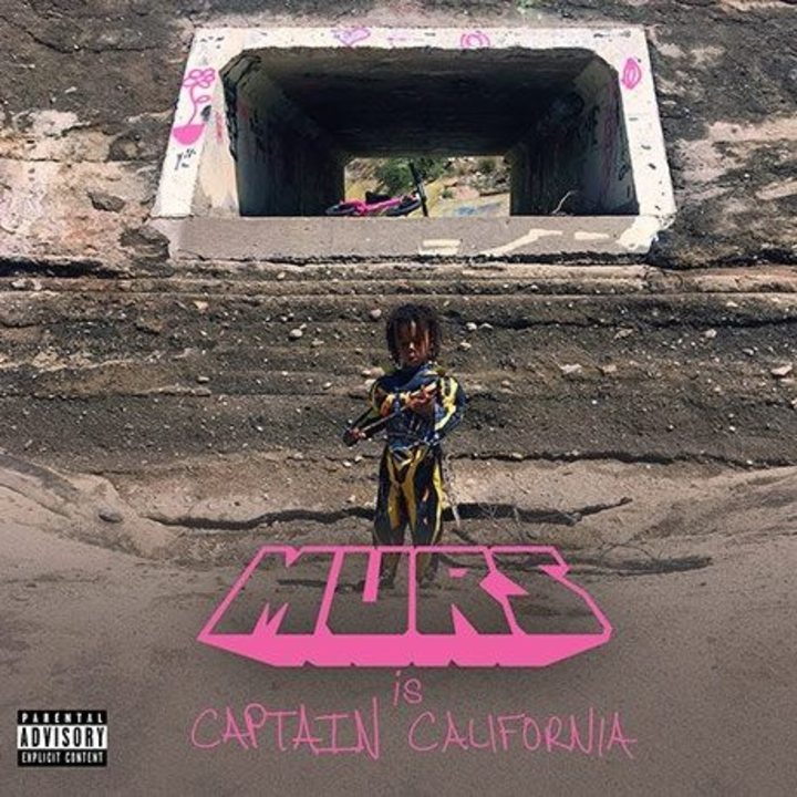 Murs Tour Dates