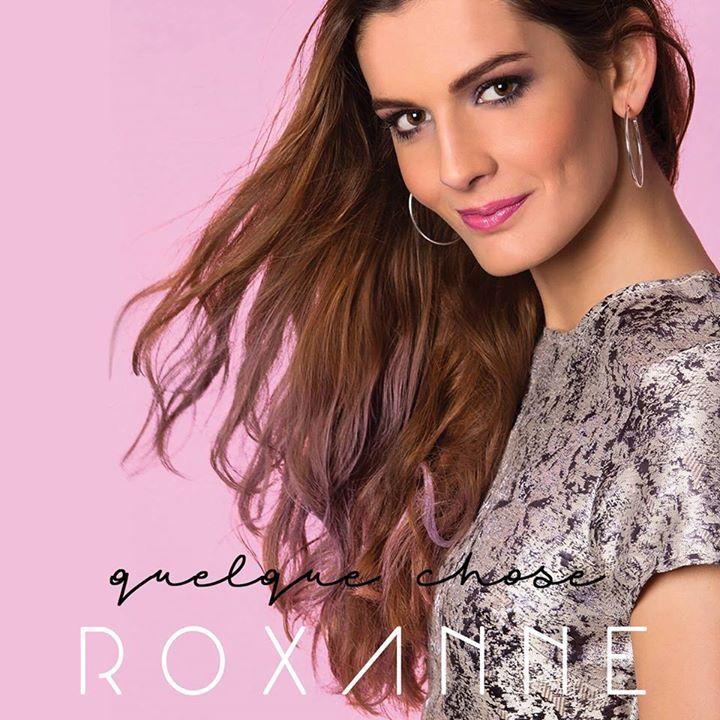 Roxanne Officiel Tour Dates
