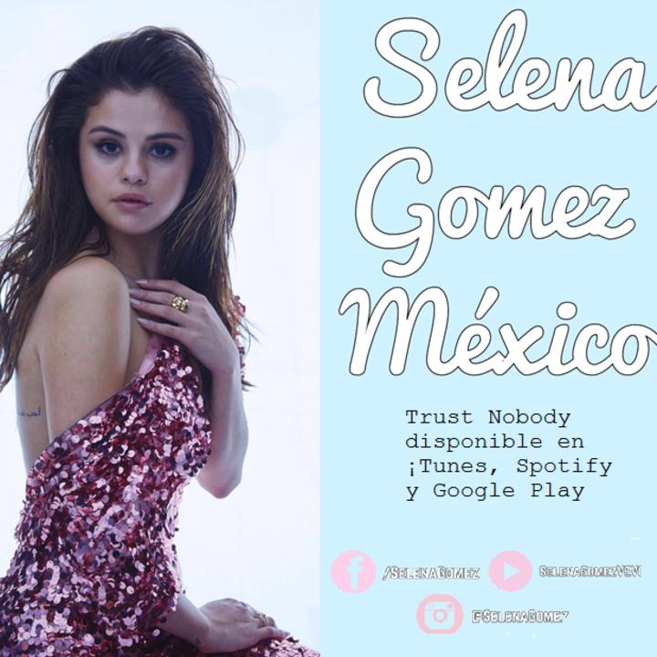Selena Gomez México Tour Dates