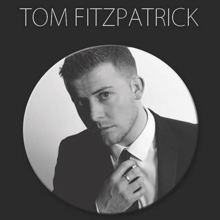 Tom Fitzpatrick Crooner Tour Dates