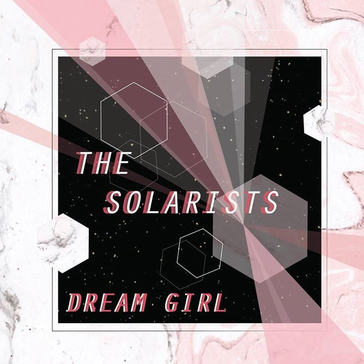 The Solarists @ Kilby Court - Salt Lake City, UT