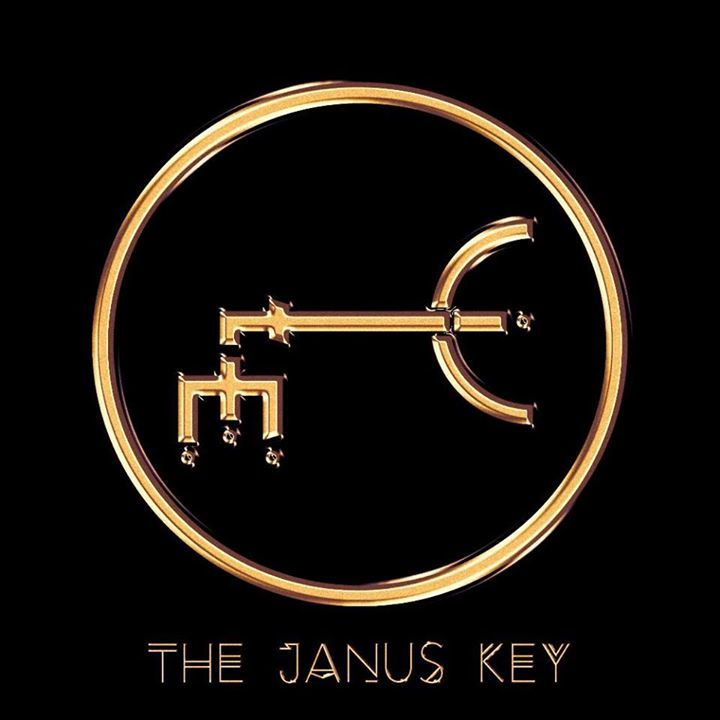 The Janus Key Tour Dates