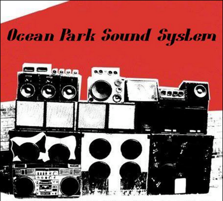 Ocean Park Sound System Tour Dates