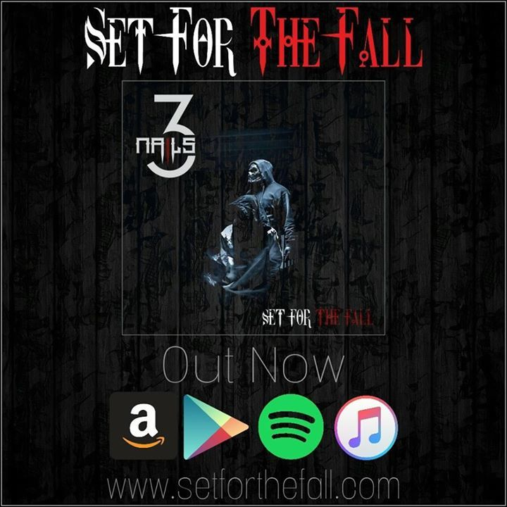 Set For The Fall Tour Dates