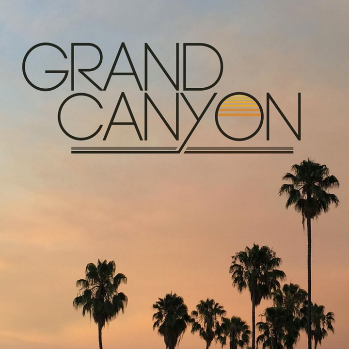 Grand Canyon @ Harvard & Stone - Los Angeles, CA
