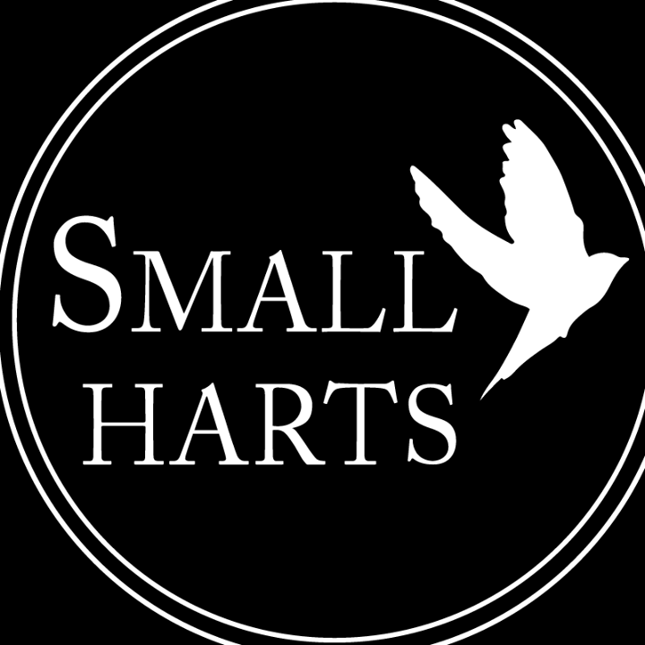 SmallHarts - Acoustic Duo Tour Dates