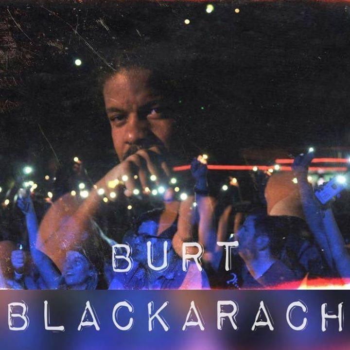 Burt Blackarach Tour Dates