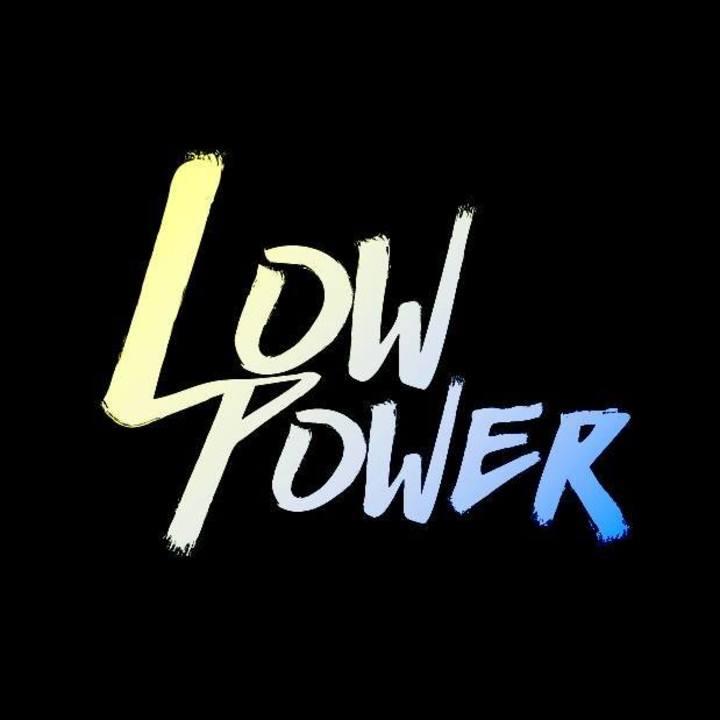 Low Power Tour Dates