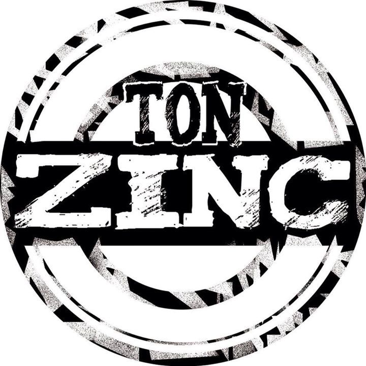 TON ZINC Tour Dates