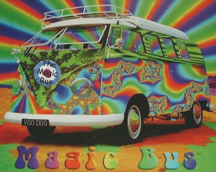 magicbus Tour Dates
