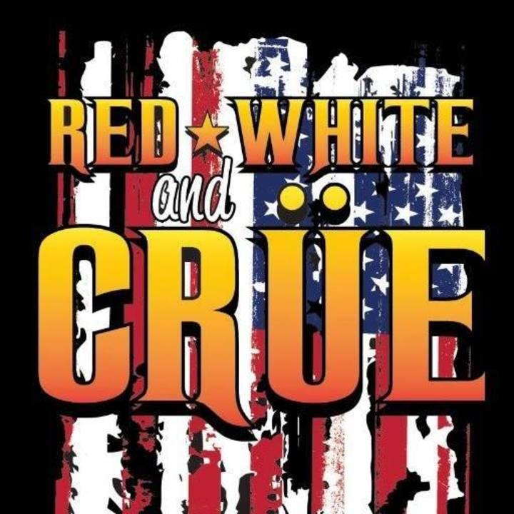 Red, White & Crue Tour Dates