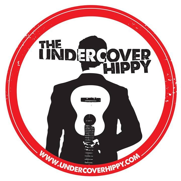 The Undercover Hippy Tour Dates