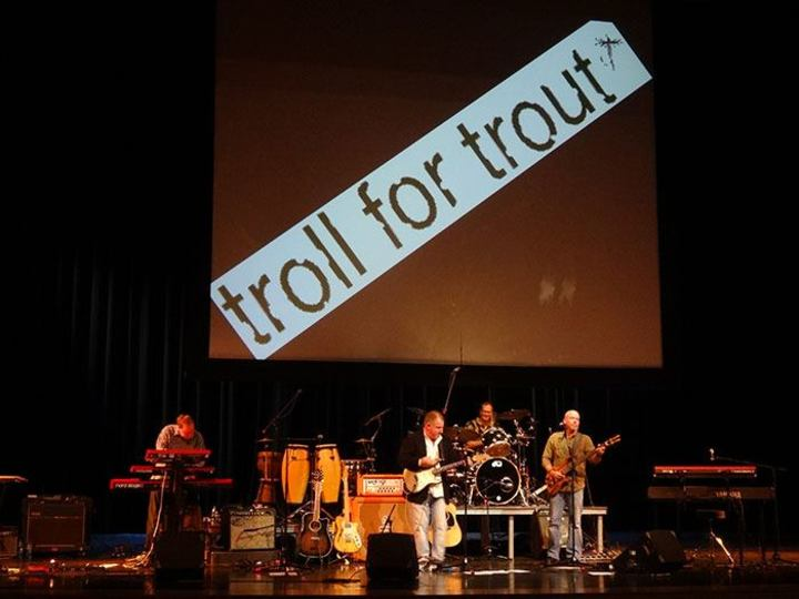 Troll for Trout @ Salt Of The Earth - Fennville, MI