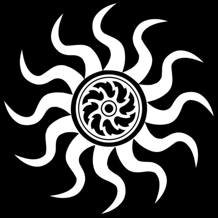 Crimson Sun Tour Dates