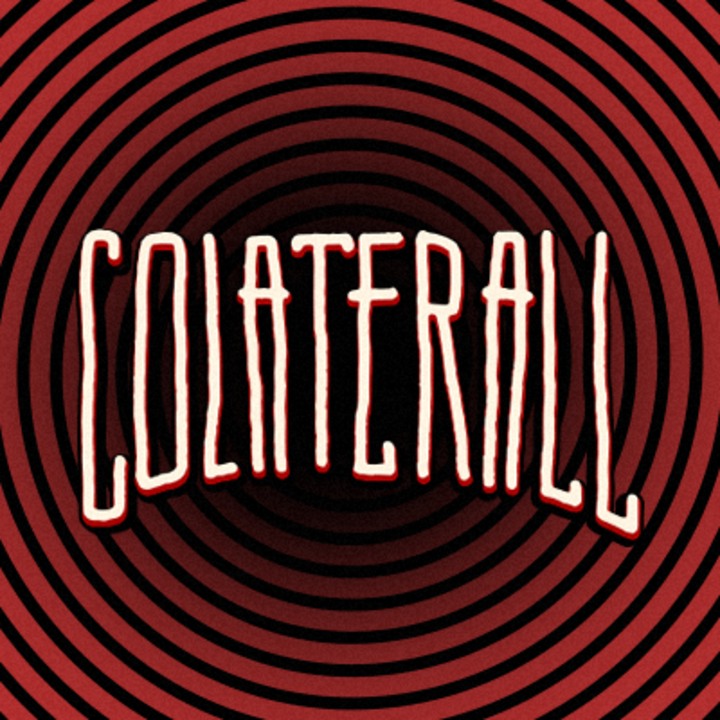 Colaterall Tour Dates