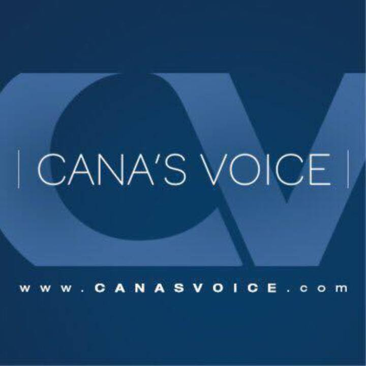 Cana's Voice Tour Dates