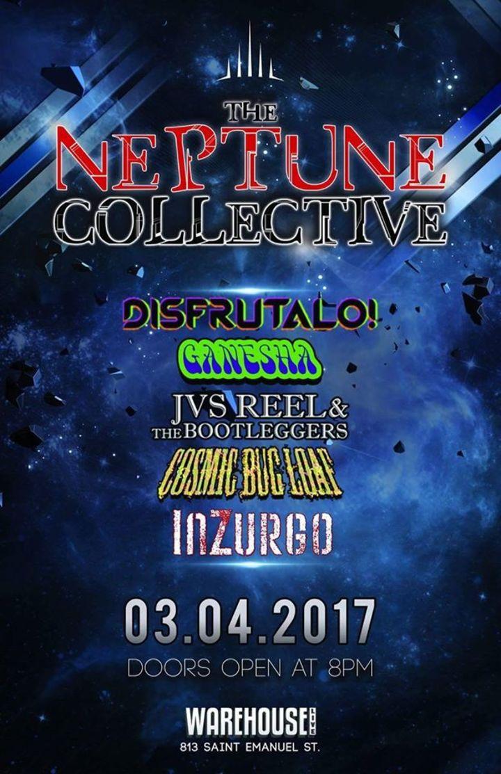 Disfrutalo! - Enjoy it! Tour Dates