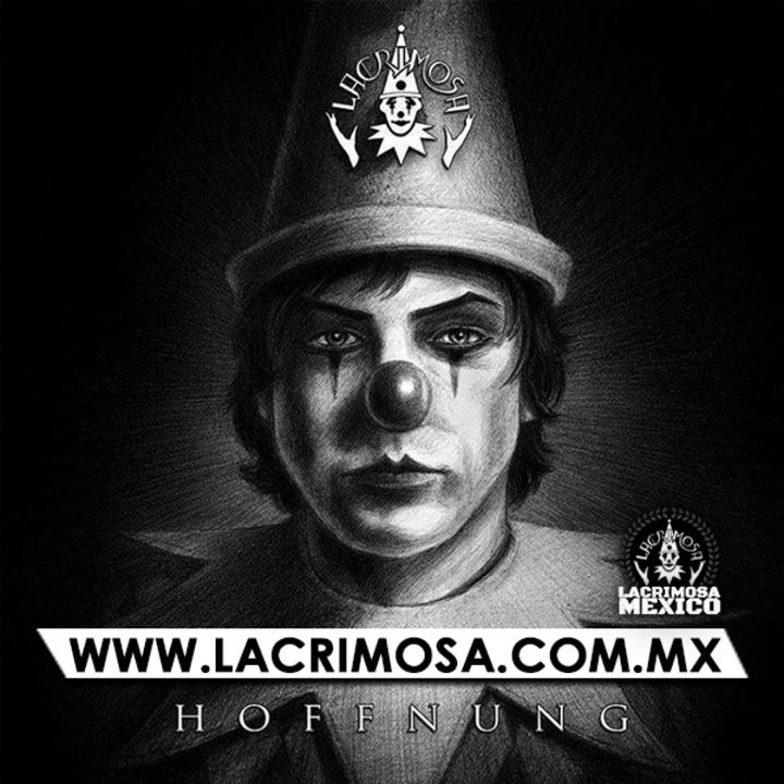 Lacrimosa México Tour Dates