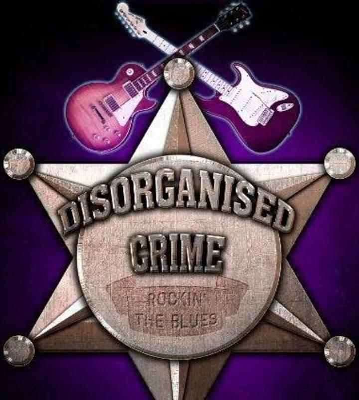 Disorganised Crime Tour Dates