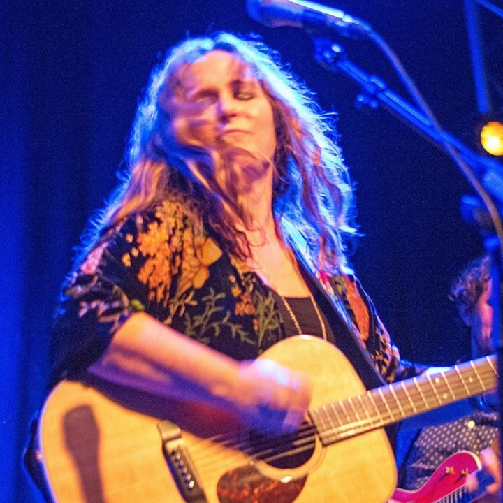 Gretchen Peters @ Cayamo Music Cruise - Tampa, FL