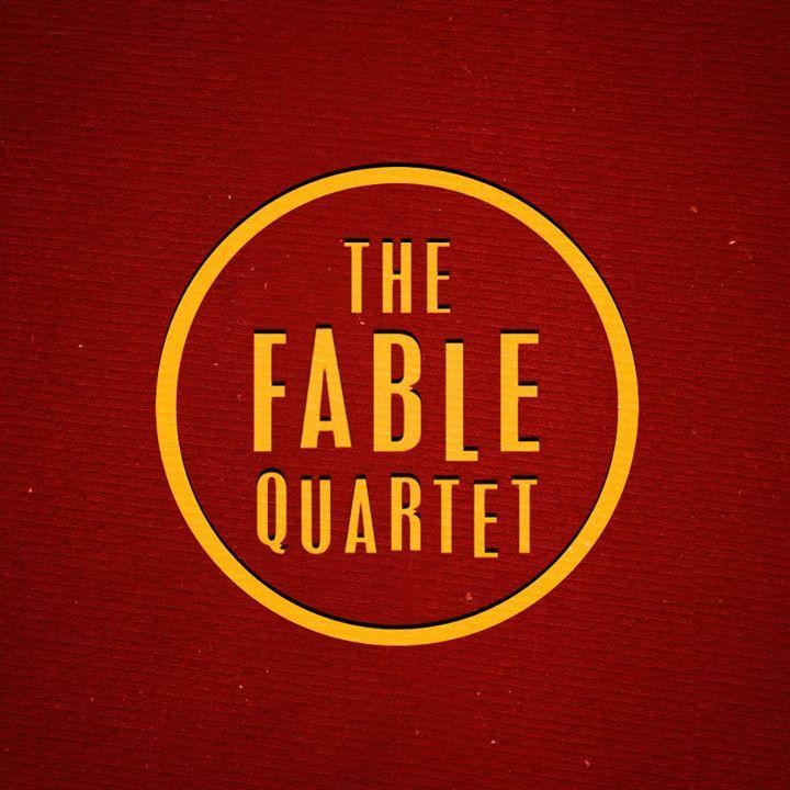 Fable Quartet Tour Dates