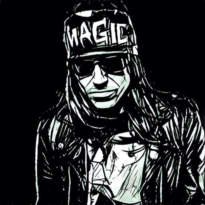 MAGIC CYCLOPS Tour Dates