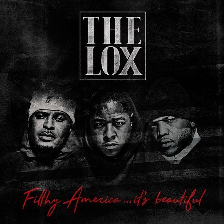 The LOX  @ The Grand Theater at Foxwoods Resort Casino - Mashantucket, CT
