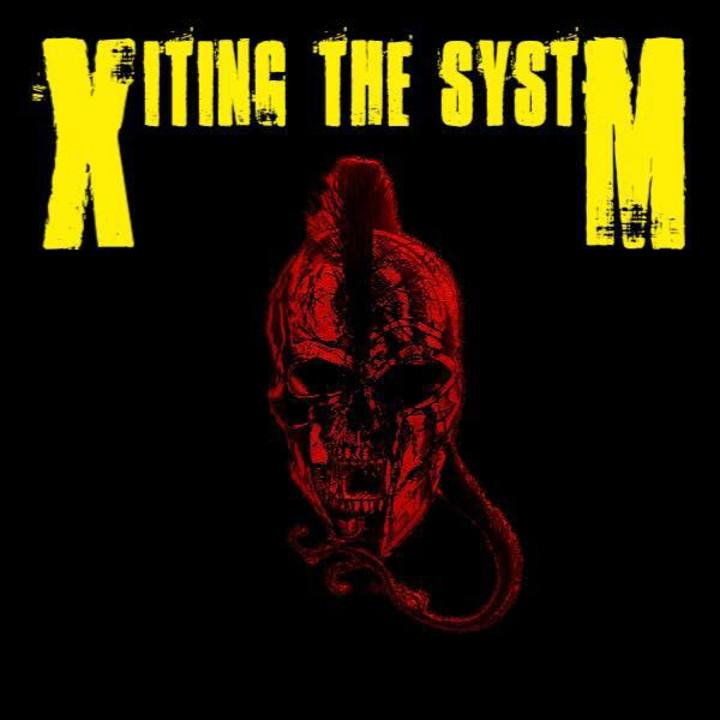 Xiting The Systm Tour Dates