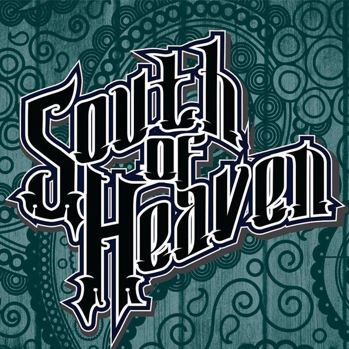 South of Heaven @ Falcons Fury Harley Davidson - Conyers, GA