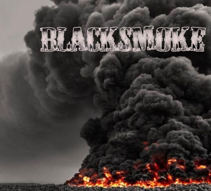 Blacksmoke Tour Dates