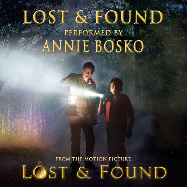 Annie Bosko Tour Dates