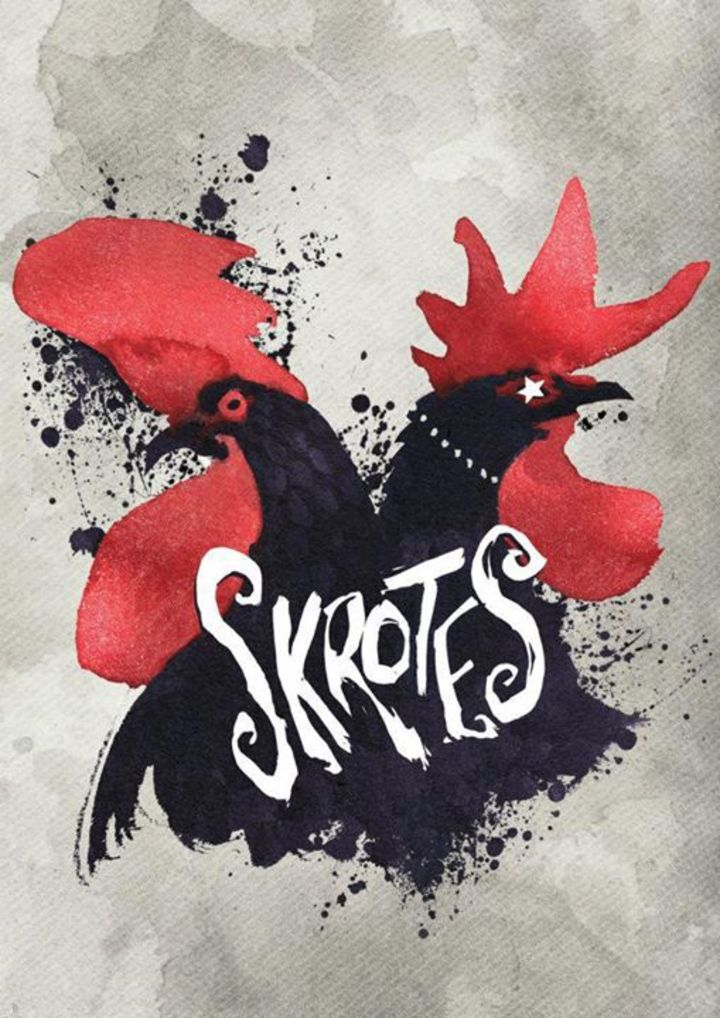 Os Skrotes Tour Dates