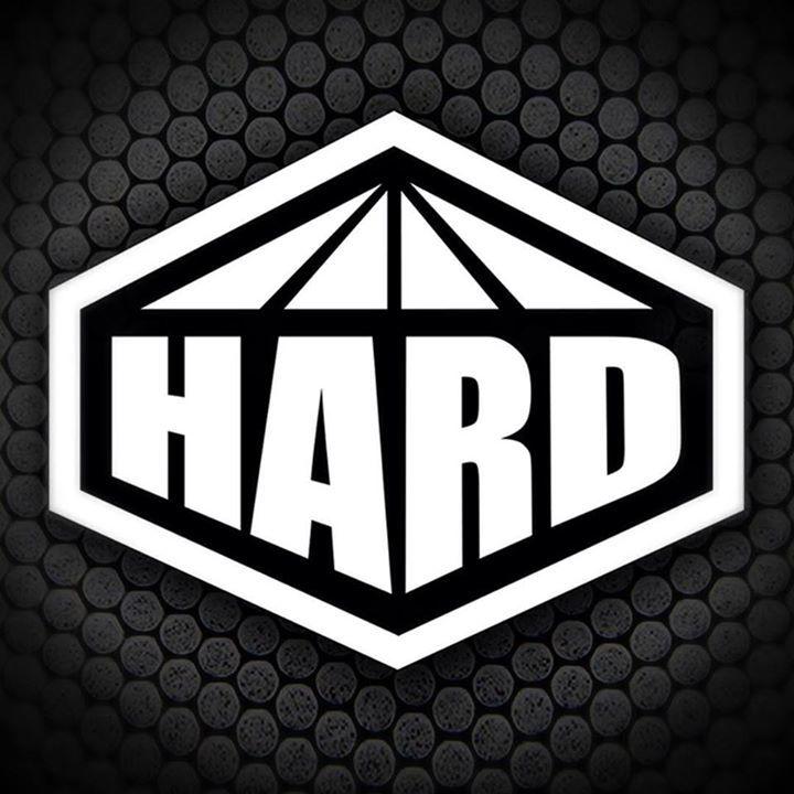 Hard Tour Dates