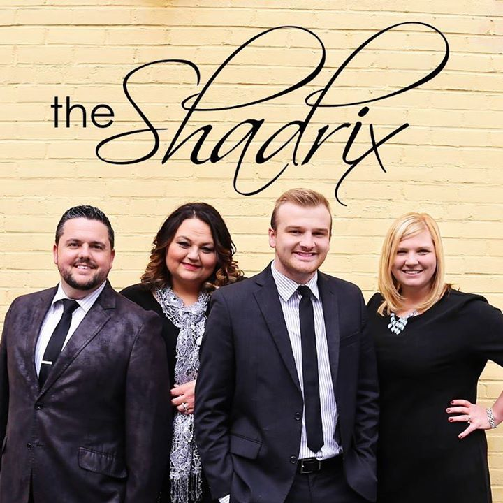 The Shadrix Trio @ Holiday Inn Hotel & Conference Center - Pigeon Forge, TN