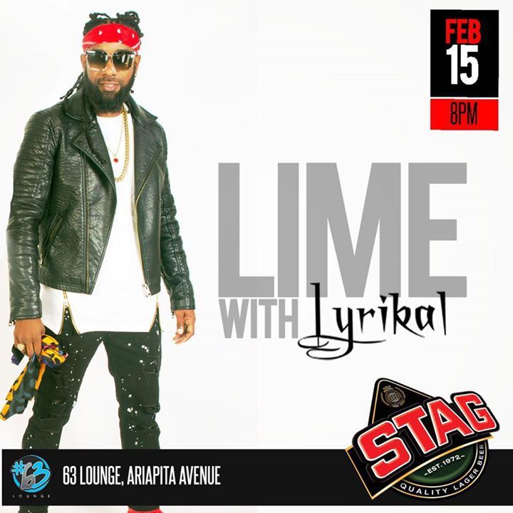 Lyrikal Tour Dates